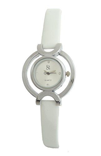 S R Collection SR013  Analog Watch For Girls