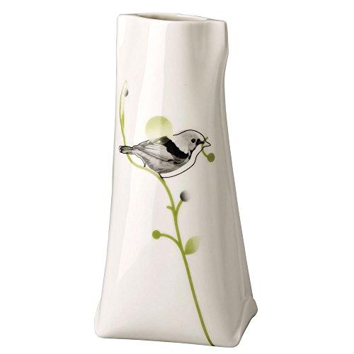Hutschenreuther 02466-725588-26015 Green Garden Vase Tangare, 15 cm