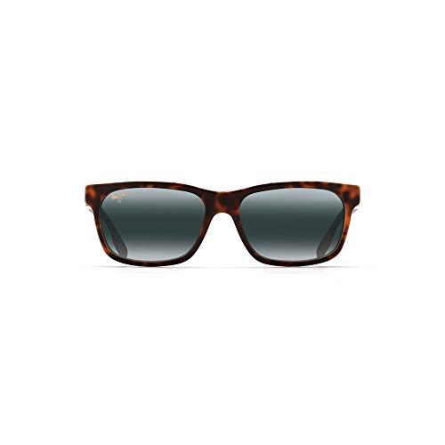 Maui Jim Sonnenbrille (Eh Brah 284-57 55)