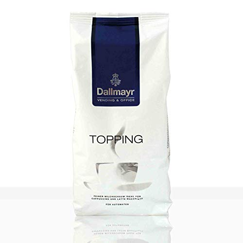 Dallmayr Topping 1kg Milchpulver Vending