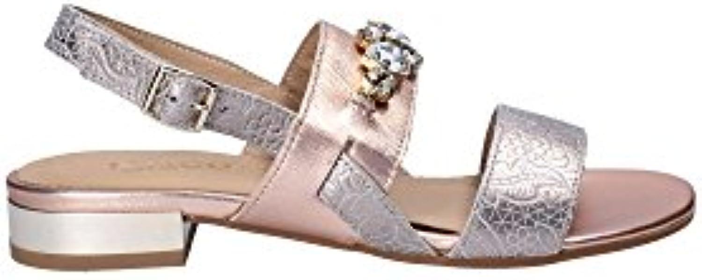 Zapatos de Mujer Verano Transparentes cosidos a Mano Sandalias de Diamantes de Imitación Zapatos de Tacón de Aguja... -