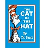 The cat in the hat+cd audio