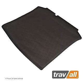 Travall® Liner Kofferraumwanne TBM1178 - Maßgeschneiderte Gepäckraumeinlage mit Anti-Rutsch-Beschichtung