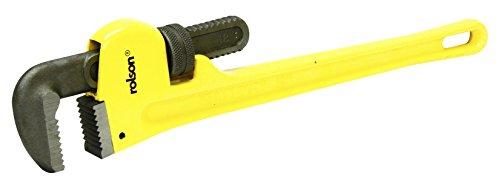 Rolson 18588 Leistungsstarker Rohrschlüssel, ca. 45cm
