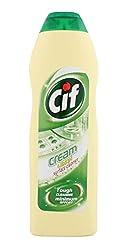 CIF - Surface cleaner (Lemon), 250ml Bottle