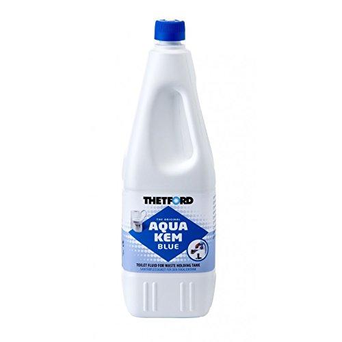 Thetford 200354 Aqua KEM Blue 2 L