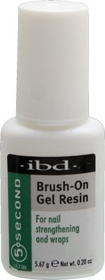 ibd-5-second-brush-on-gel-resin-567g-020oz-by-ibd