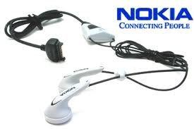 Original Nokia HDS-3 Stereo HDS3 Twin Hands Free Headset für Nokia 3200, 3230, 3250, 5070, 5100, 5140, 5140i, 5500, 6070, 6080, 6085, 6086, 6101, 6103, 6111, 6120 Classic, 6125, 6131, 6136, 6151, 6220, 6230, 6230i, 6233, 6234, 6260, 6267, 6270, 6280, 6288, 6610, 6610i, 6630, 6680, 6681, 6800, 7200, 7210, 7250, 7250i, 7360, 7370, 7373, 7700, 7710, 9500, E50, E60, E61, E61i, E65, E70, N70, N71, N72, N73, N80, N90, N92, N93, N93i Bulk- 6280 Stereo