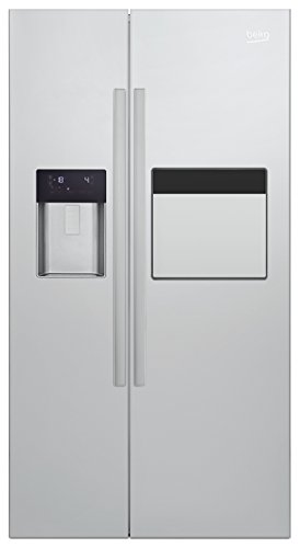 Beko GN 162431 ZX Kühl-Gefrierkombination bei Amazon