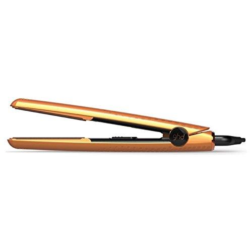 GHD V Gold Professional Amber Sunrise - Plancha de pelo