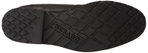 Sebago Men's Rutland Lace Up Boot, Black, 10 M US Black