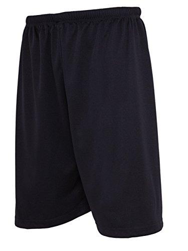 Urban Classics TB046 Herren Sport Shorts Bball Mesh Shorts gr�n