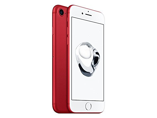 Apple iPhone 7 Plus 128GB Red (Generalüberholt)