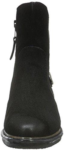 Mjus 212209-0101-6002, Bottes Classiques femme Noir - Noir