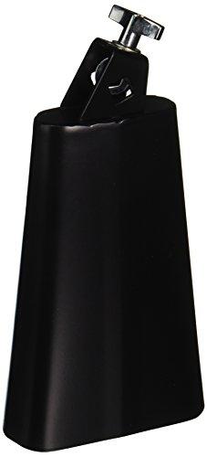 Stagg CB307BK 19,1 cm (7,5 Zoll) Cowbell