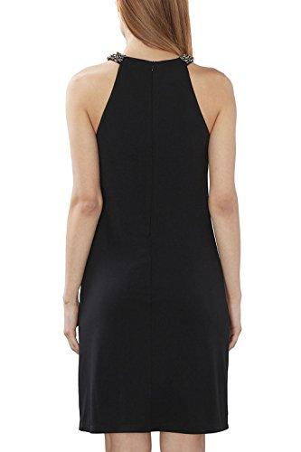 Esprit 027eo1e030, Robe Femme Noir (Black)