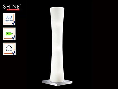 105 cm Stehlampe