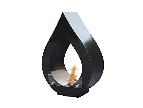 Kamin Bio éthanol-cheminées Gel Boden atenea-b
