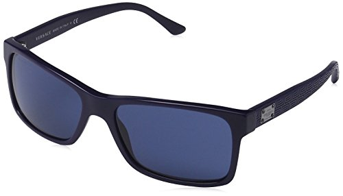 Versace-Mens-VE-4274-Pop-Chic-Couture-Rectangular-Sunglasses