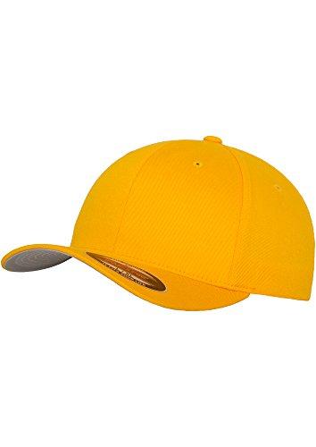 flexfit-wooly-combed-urban-classics-hat-cap-beanies-gold-l-xl