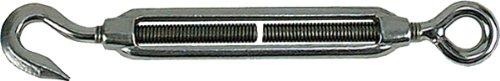 Preisvergleich Produktbild Spannschloss SPANNSCHLOSS NIRO M 8X110 MM