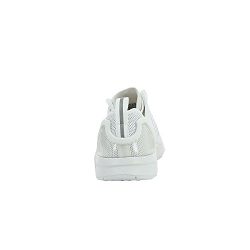 adidas Zx Flux Adv, Gymnastique homme white