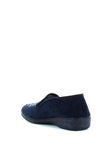 Susimoda 6330 Pantofola Donna Blu