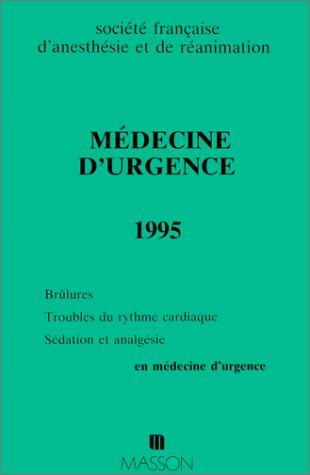 Médecine d'urgence 1995
