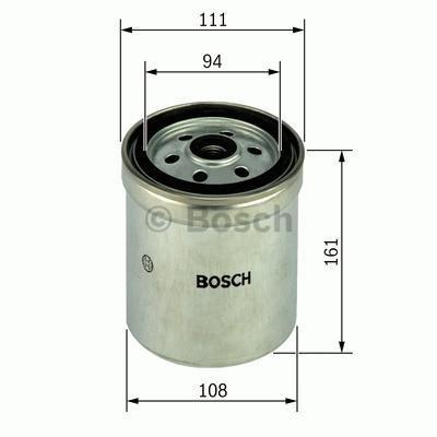 Bosch F 026 402 132 Divers partie
