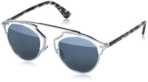 Dior Damen Diorsoreal 8N Sonnenbrille, Schwarz (Aqua), 48