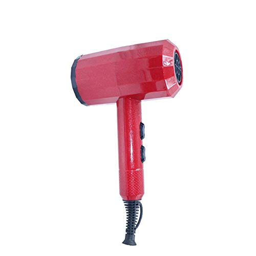 QIAO 1800W Electric Hair Dryer Electric Hair Dryer Household Lightweight Small Cold and Hot Air Blower