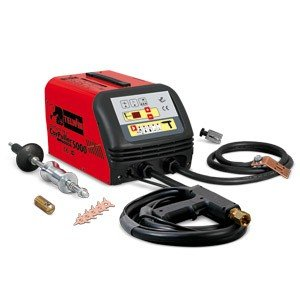 Telwin Digital Car Puller 5000 230 V - Puntatrice