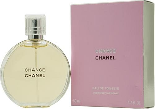 CHANEL CHANCE FOR WOMEN 100ML