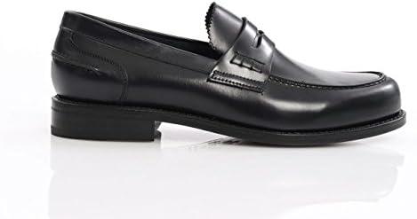 Zapatos Berwick Negro para Hombre, Hombre.