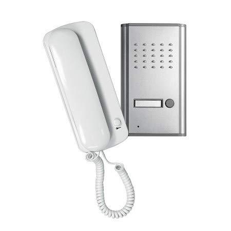 Türsprechanlage Set (Audio Türsprechanlage 1 Familien Set DP601)