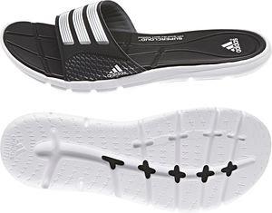 Adidas adipure 360 Slide W schwarz