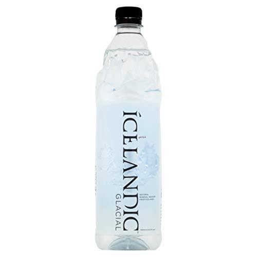 Icelandic Glacial Natural Mineral Water 1ltr