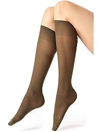 Merry Style Calcetines Medias Hasta la Rodilla Lencería Mujer MSSST8001
