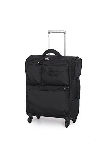 it-luggage-carry-two-valigia-da-cabina-a-4-ruote-55-cm-black