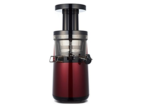 HUROM HH-EBG11 Slow Juicer 2nd Generation, 0.5 Litre,150 W, Wine