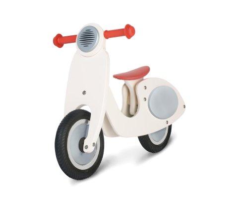 Pinolino 239414 - Laufrad, Vespa Wanda