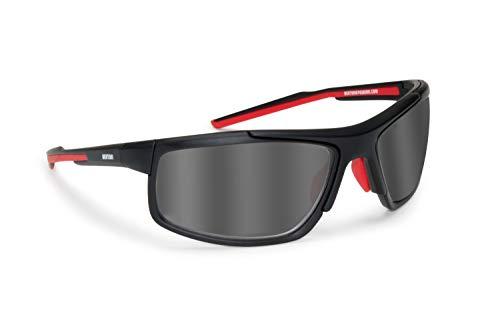 Zoom IMG-1 bertoni p180ftc occhiali sport polarizzati