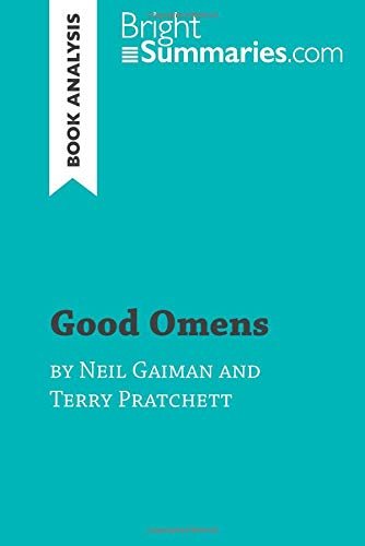 Good Omens by Terry Pratchett and Neil Gaiman (Book Analysis): Detailed Summary, Analysis and Reading Guide