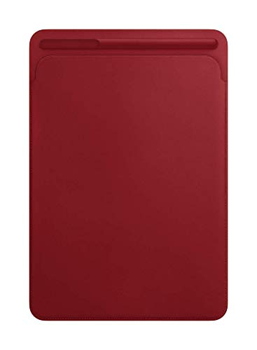 "Apple Custodia in pelle (per iPad Pro 10,5"") - (PRODUCT)RED"