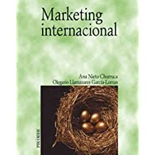 Marketing internacional (Economía Y Empresa)