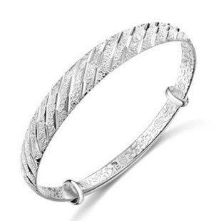 jmt-1-pcs-925-sterling-silver-fashion-meteor-showers-jewelry-bangle-bracelet-best-gift-for-woman-lad