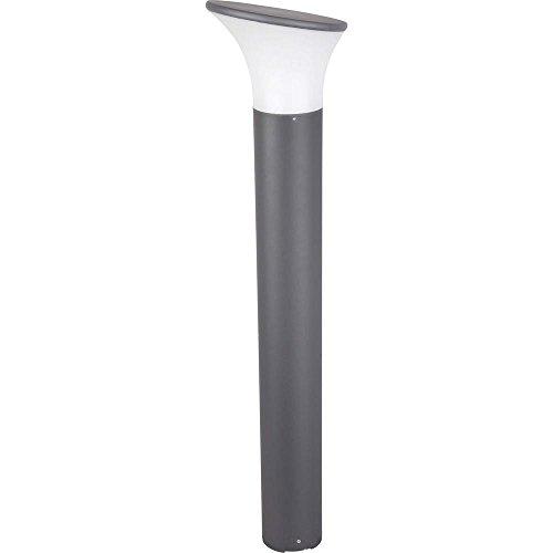 Lampe extérieure renkforce Rivoli 46 W gris foncé 76 cm