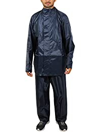 Duckback Solid Men's Rain Suit