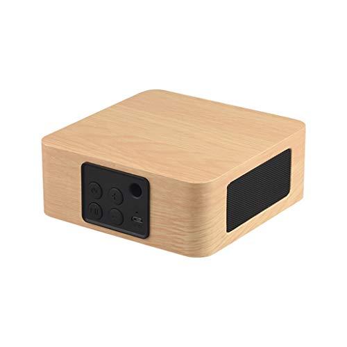 Bluetooth®Chshe Mini-Bluetooth-Tragbare Lautsprecher, Wireless Stereo, Musikalische Lautsprecher, Für Ein Perfektes Musikerlebnis -