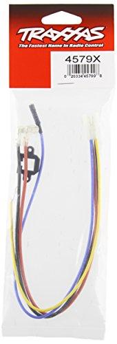 Traxxas 4579X Kabelbaum Anschluss Modell Kfz-Teile -